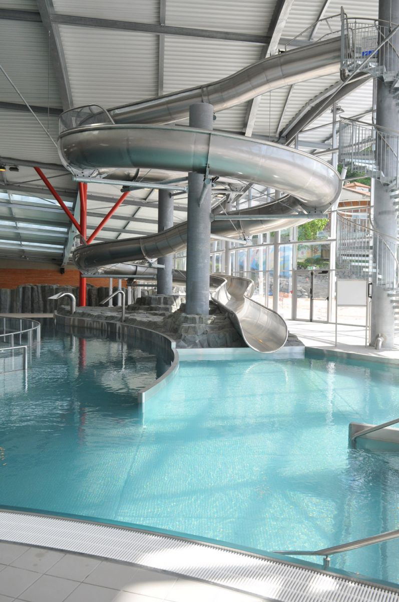 Site officiel de la mairie du puy en velay sports loisirs for Piscine la vague