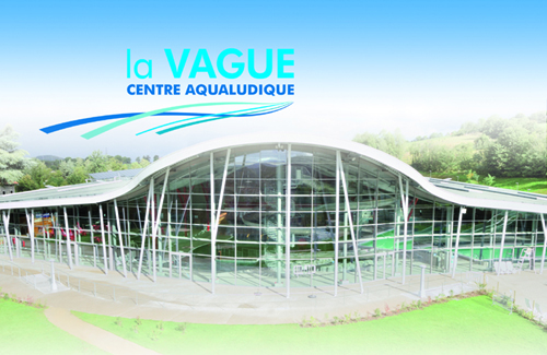 Site officiel de la mairie du puy en velay cadre de vie for Piscine la vague